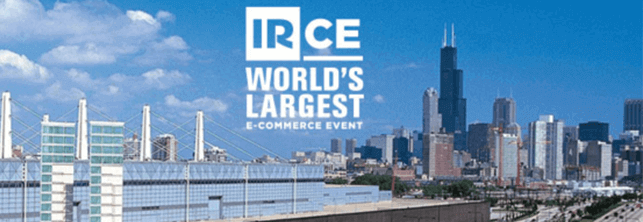 Internet Retailer Conference + Exhibition | Chicago, Illinois | June 7th - 10th
